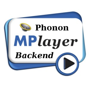Phonon MPlayer Backend