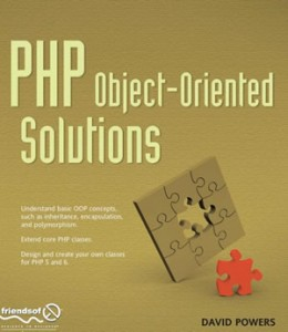 PHPObject