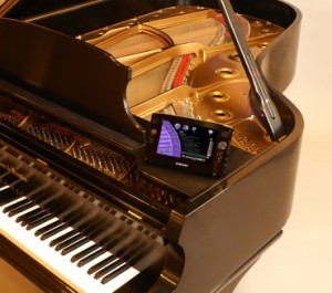 Play Your Piano!