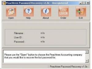 Pocket Excel Password Recovery
