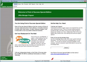 Point of Success Office Special Edition