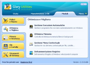Portable Glary Utilities