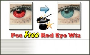 POS Red Eye Remover