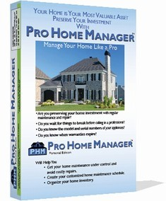 Pro Home Manager Personal Edition