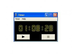 PS-Timer