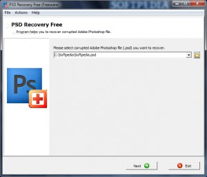 PSD Recovery Free