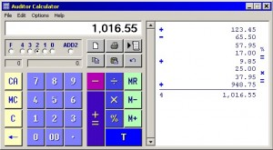 Psychrometric and Duct Calculator