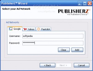 PublisherZ Monitor