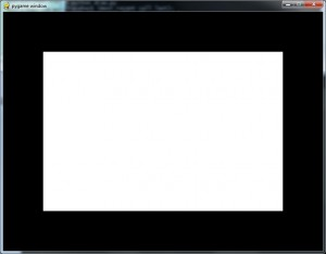 pygame.draw