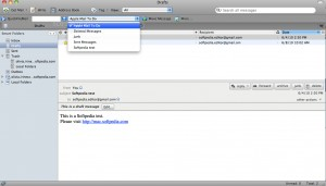 QuickFileMail