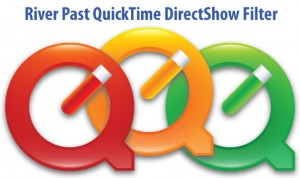 QuickTime DirectShow Filter for WMP