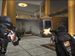 Rainbow Six: Rogue Spear Updater