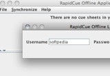 RapidCue Desktop Edition