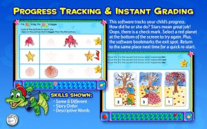 Reading Readiness On-Track