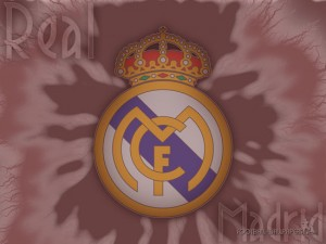 Real Madrid Windows 7 Theme