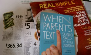 Real Simple Text