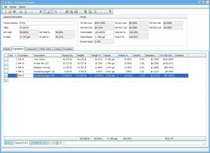 Recipe Manager Pro 2011
