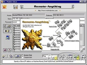 Remote-Anything