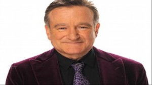 Robin Williams Screensaver