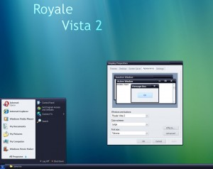 Royale Vista