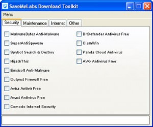 SaveMeLabs Downloader Toolkit