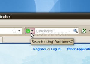 Search C Functions