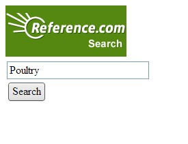 Search Reference.com