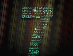 Seventh Animated Wallpaper