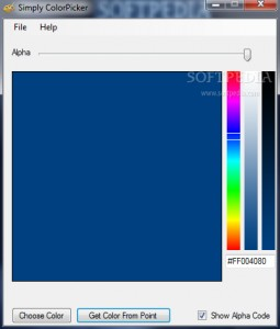 Simply ColorPicker