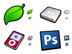 Smoothicons