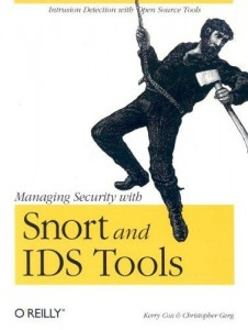 Snort IDS Library