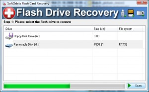 SoftOrbits Flash Card Recovery