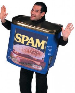 Spam OFF