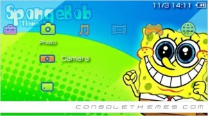 Spongebob Theme