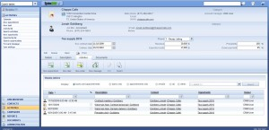 SprinxCRM Free Edition