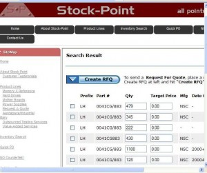 StockPoint