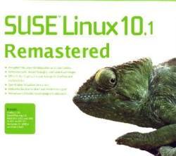 SUSE Linux Remastered