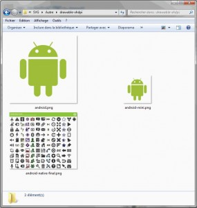 SVG To Android PNG
