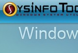 SysInfoTools Windows Live Messenger Version 8 Password Recovery