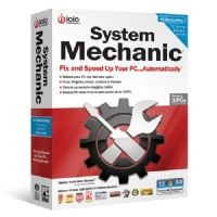 System Mechanic Professional [DISCOUNT: 80% OFF!]