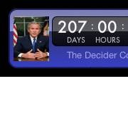 The Decider Countdown