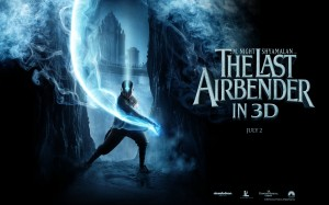 The Last Airbender Theme