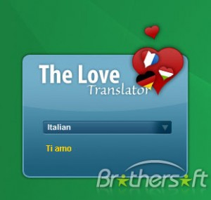 The Love Translator