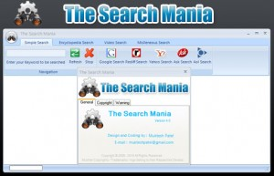 The Search Mania