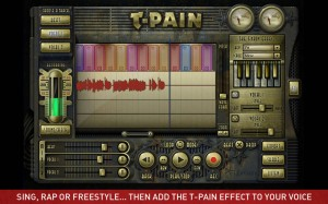 The T-Pain Engine