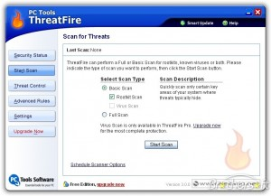 ThreatFire (formerly Cyberhawk)