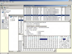 Ultra Network Sniffer 1 30 build 0043 for Windows  Ftparmy com