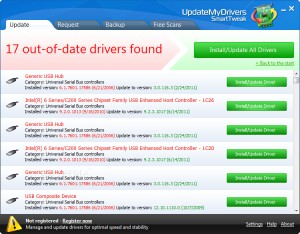 UpdateMyDrivers (formerly Driver Updater Pro)