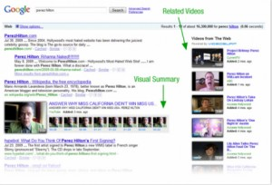 VideoSurf Videos at a Glance