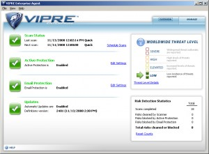 vipre enterprise for mac